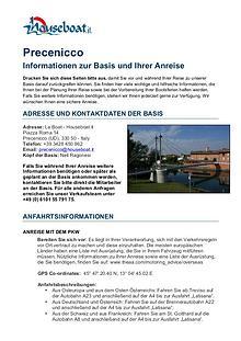 Basis Precenicco