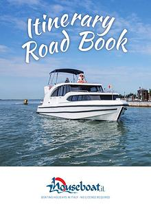 Itinerary Road Book