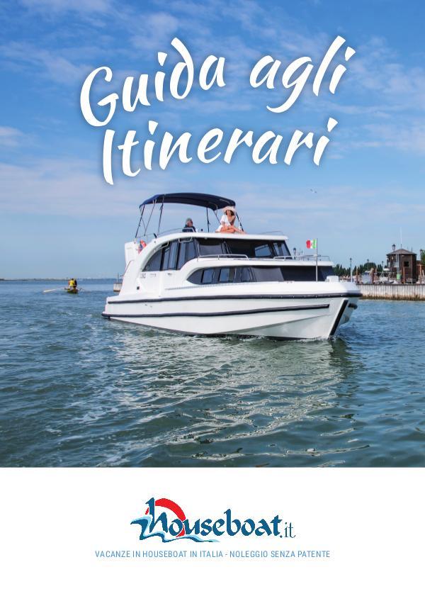 Guida agli Itinerari - Italia Versione italiana - 2019