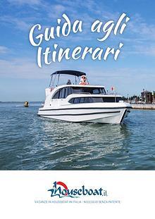 Guida agli Itinerari - Italia