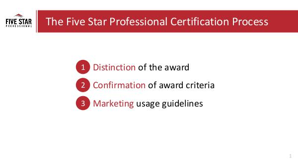 Five Star Award Winner Orange County Wealth Manager Certification