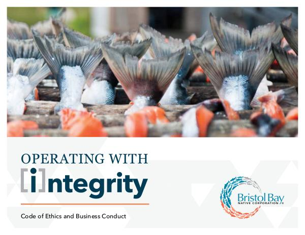 BBNC Code of Ethics Code of Ethics_Light_final_joomag 2