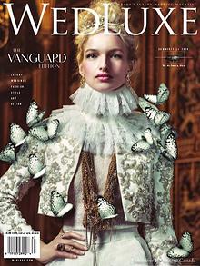 WedLuxe Magazine