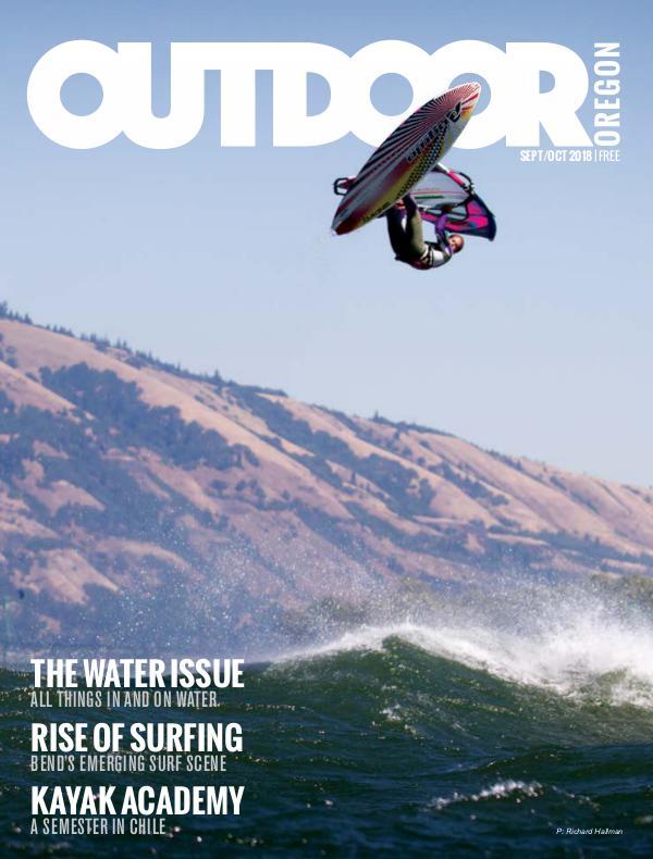 Issue 7 | September/October 2018