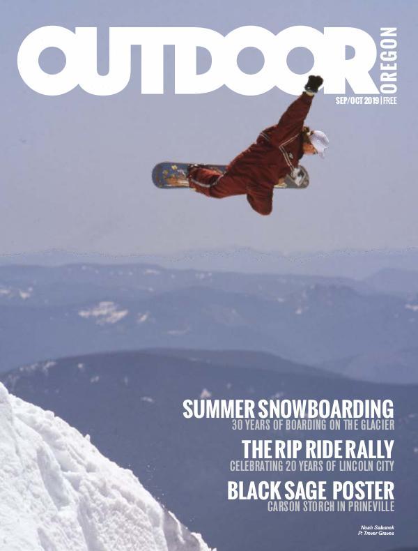 Issue 14 | September/October 2019
