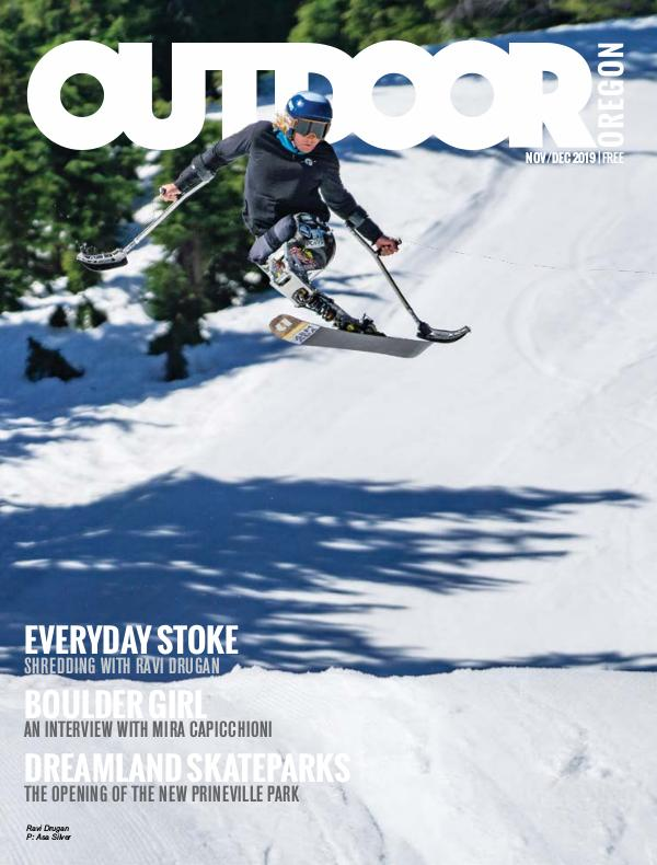 Issue 15 | November/December 2019