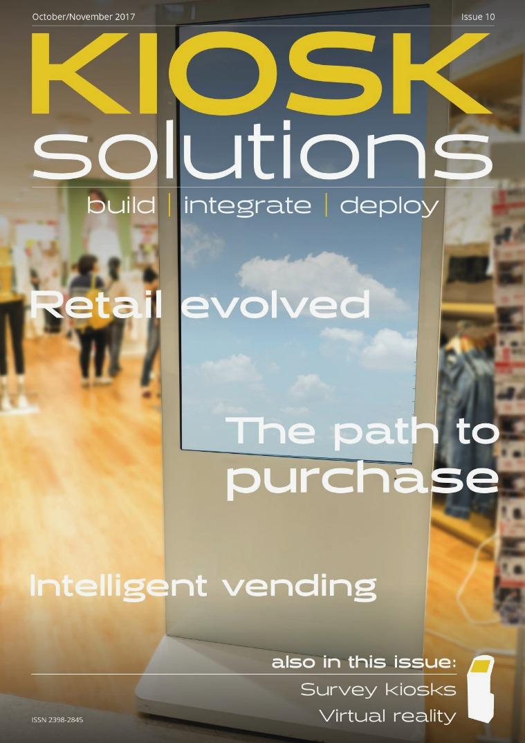 Kiosk Solutions oct-Nov 17 joomag