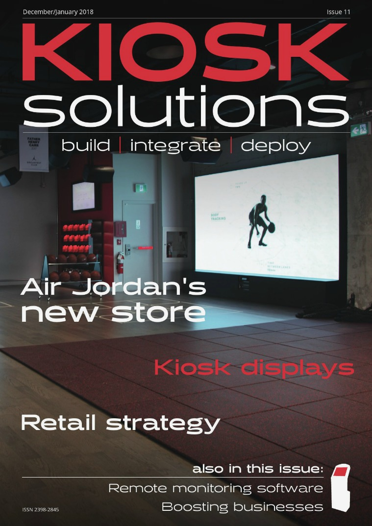 Kiosk Solutions Issue 11