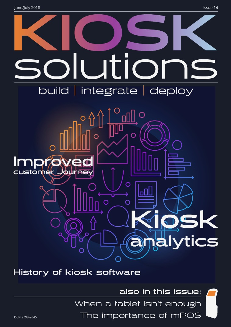 Kiosk Solutions Issue 14