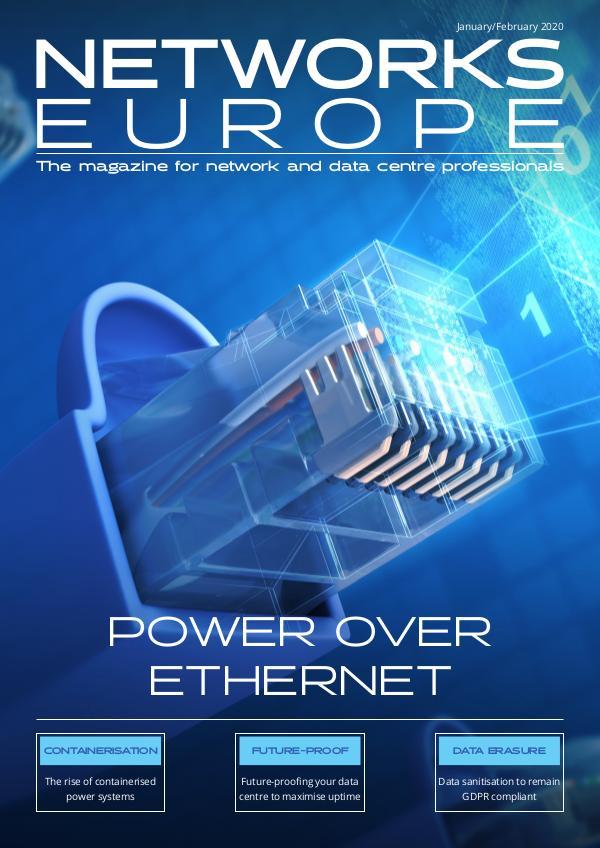 Networks Europe January-February 2020