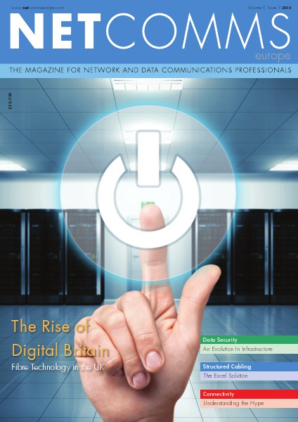 Networks Europe Vol 5 issue 3