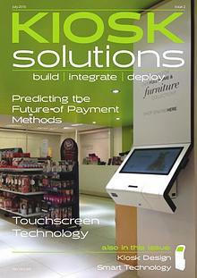 Kiosk Solutions