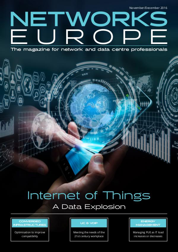 Networks Europe Nov-Dec 2016