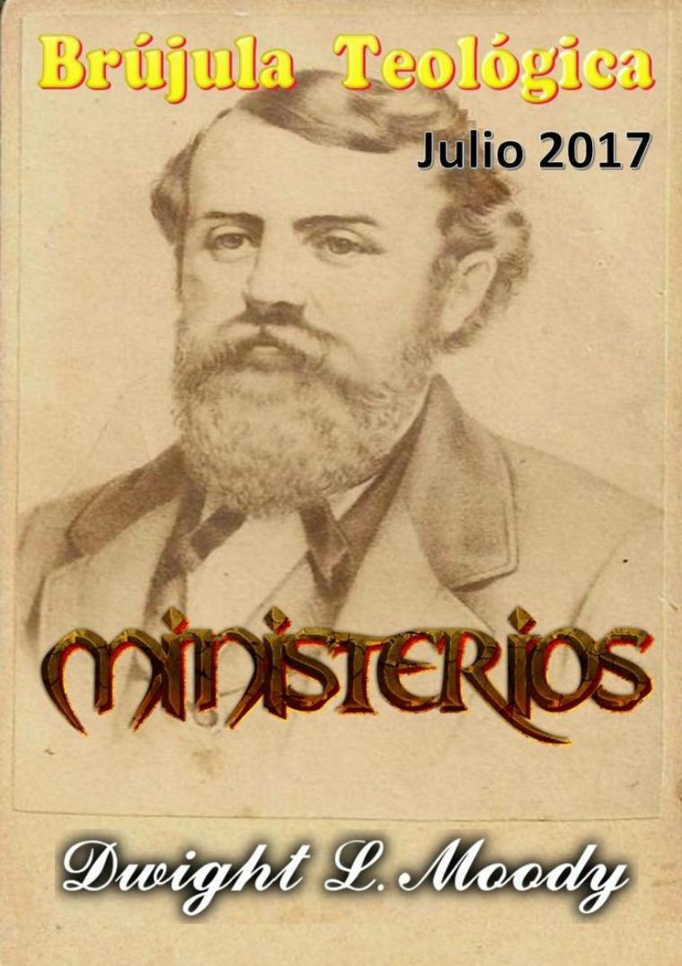 BRUJULA TEOLOGICA JULIO 2017_MINISTERIOS