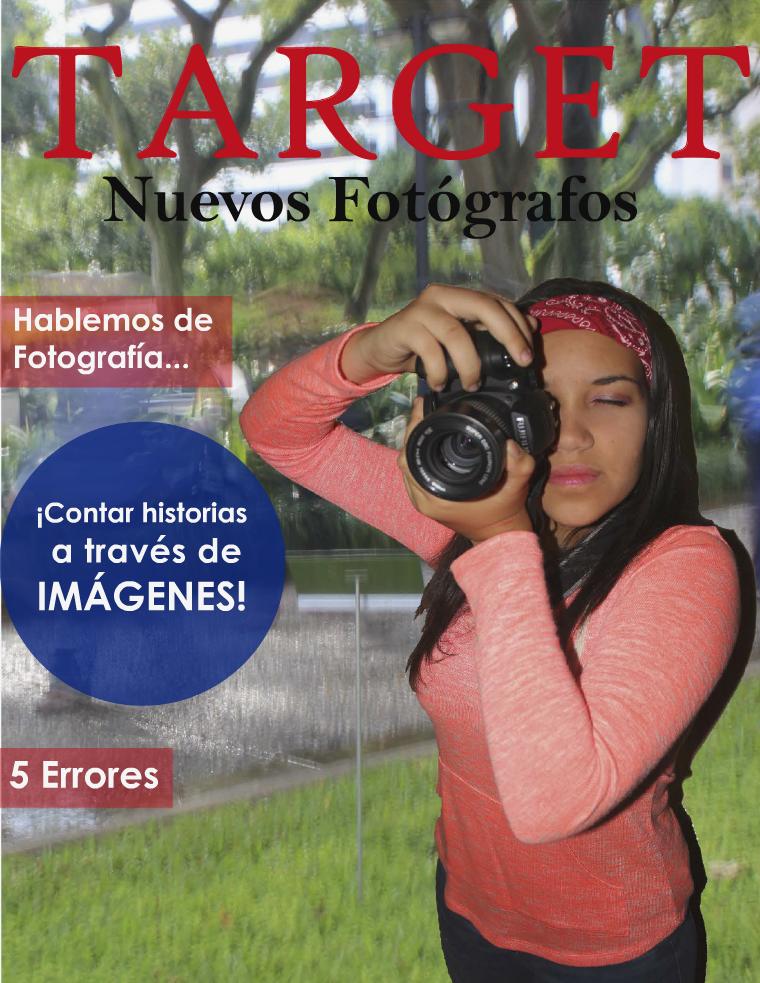 Target Nuevos Fotògrafos Abril 2015