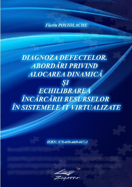 DIAGNOZA DEFECTELOR. 2012