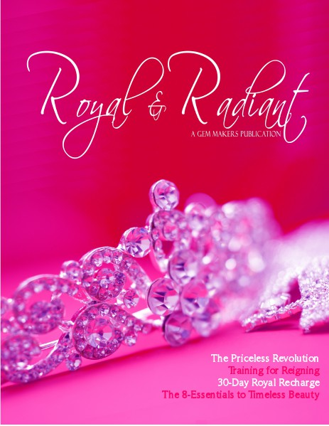 Royal & Radiant Royal & Radiant