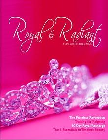Royal & Radiant