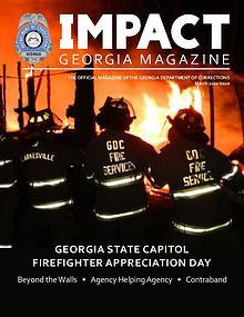 Impact Georgia Magazine