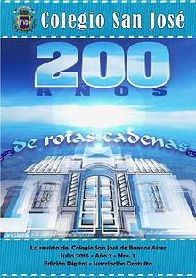 Revista San José