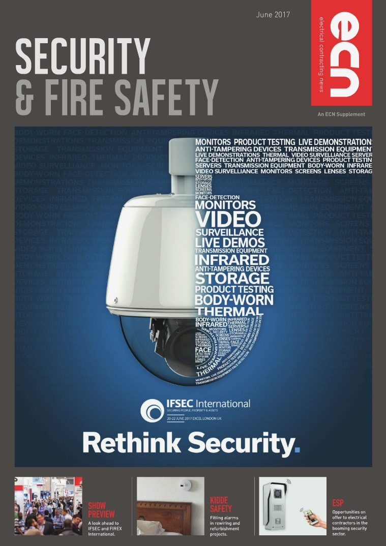 Security & Fire Safety