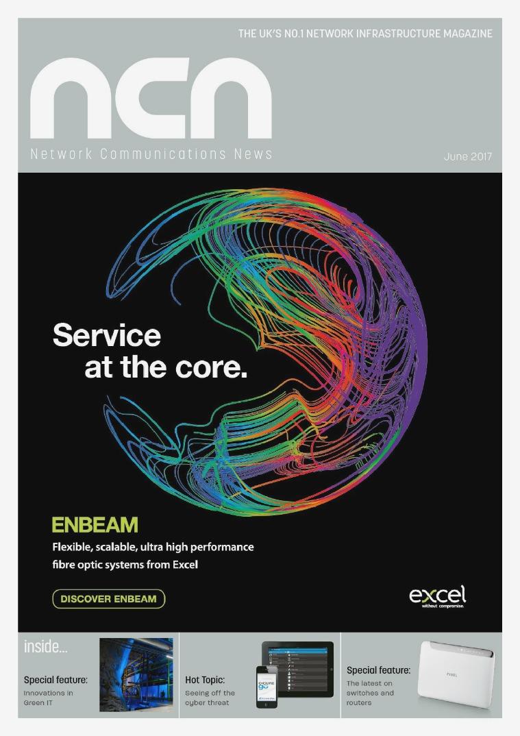 Network Communications News (NCN) June 2017