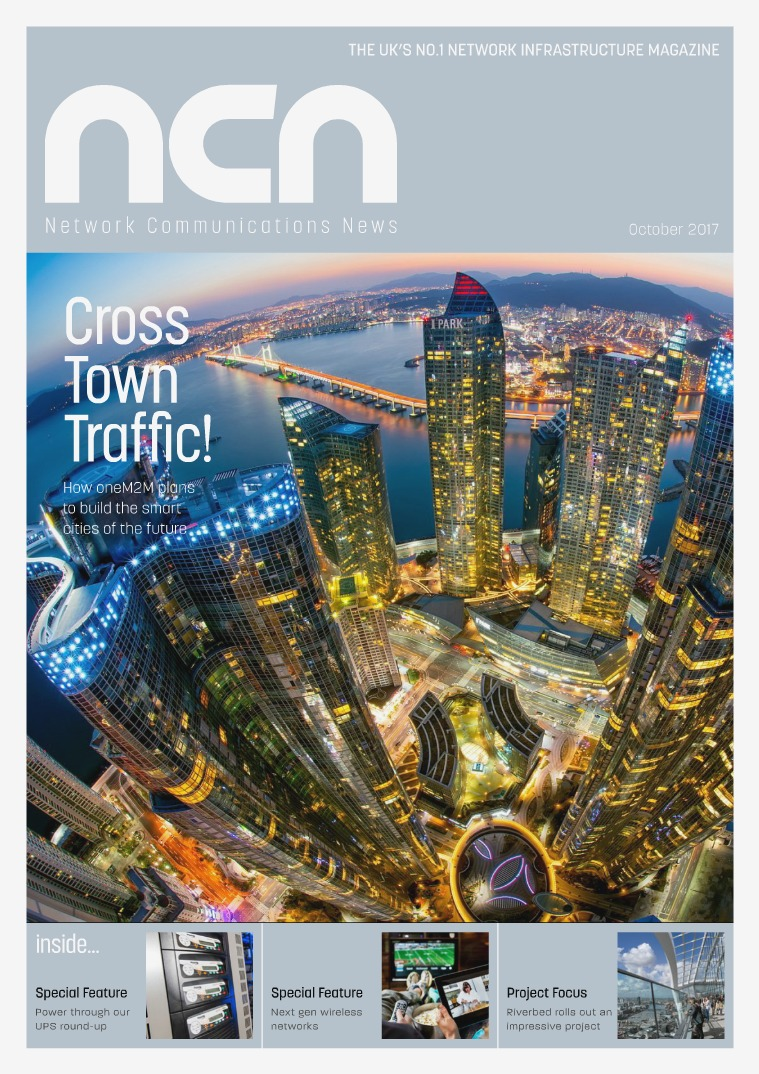 Network Communications News (NCN) October 2017