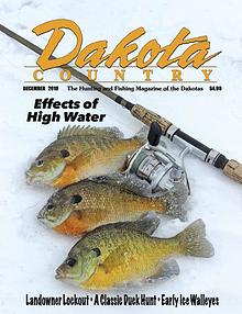 Dakota Country Magazine
