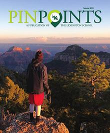 Pinpoints