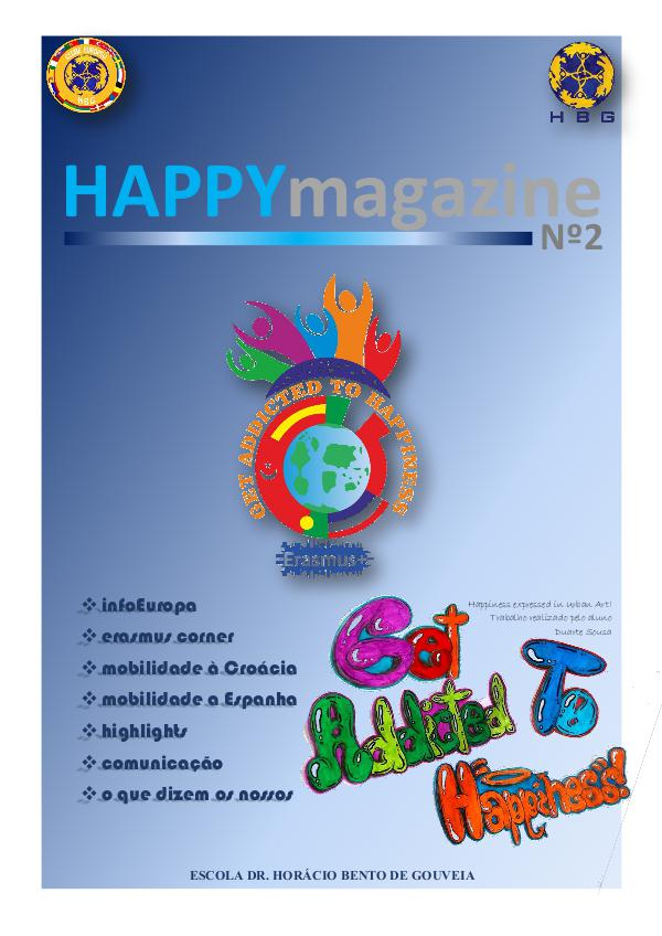 HappyMagazine2 HBG Vol2