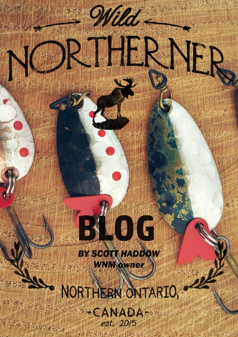 Wild Northerner Magazine Blog 1