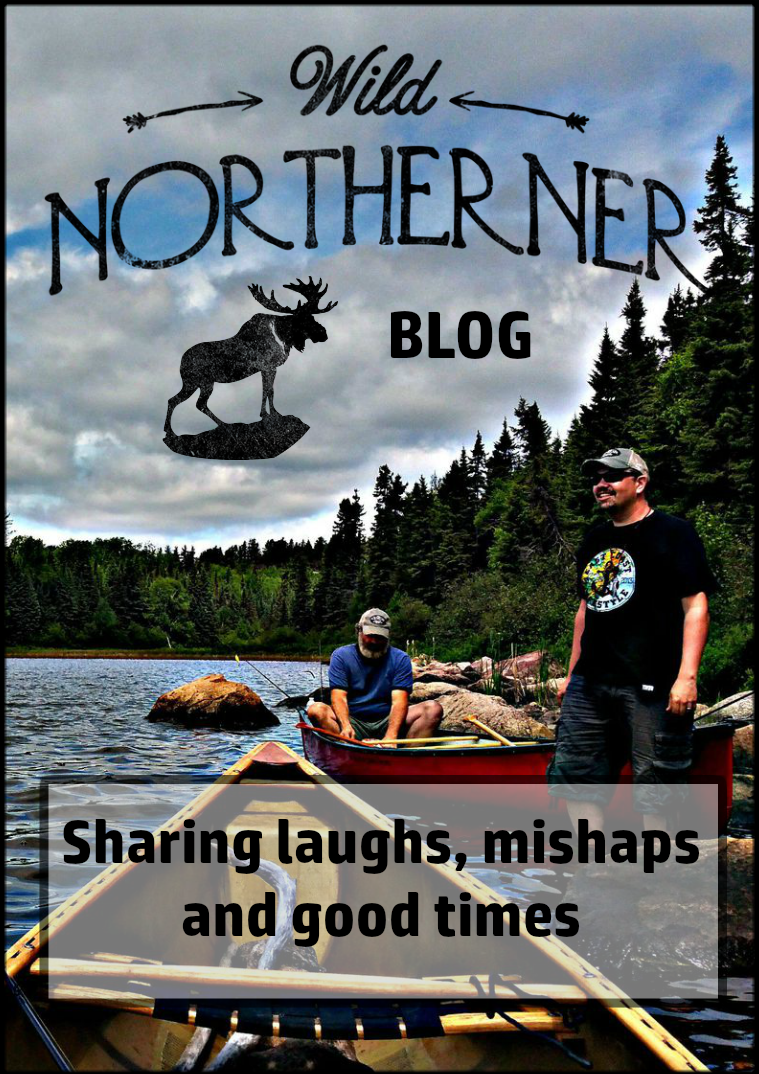 Wild Northerner Blogs 2