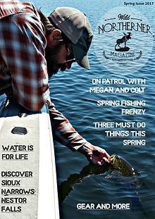 Wild Northerner Magazine