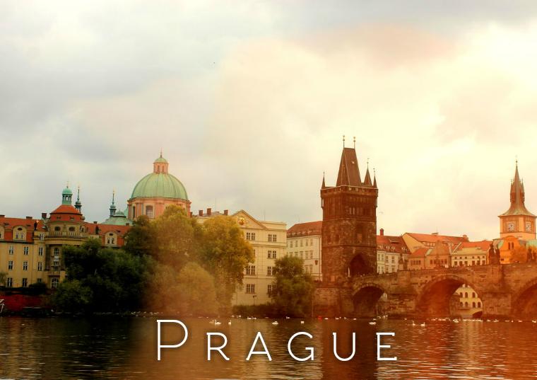 "Travel the world Travel the world - ""Prague, Czech Republic"""