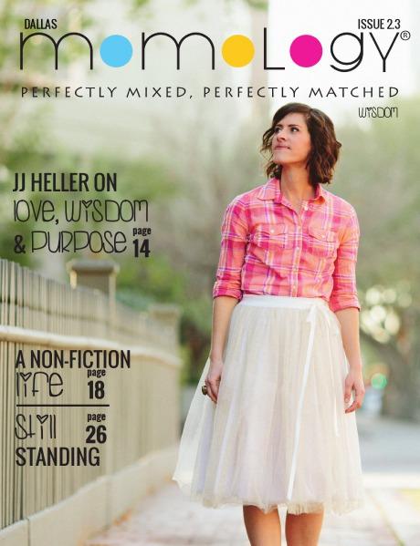 Issue 2.3 Dallas - Wisdom