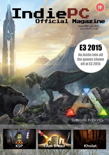 IndiePC | July 2015 Issue 002