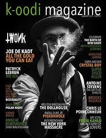 K-OODI Magazine