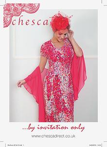 Chesca Spring Brochure 2015