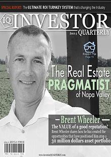 Investor Quarterly™