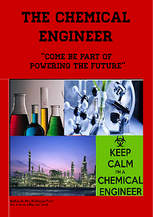 How to Become a Chemical Enginer