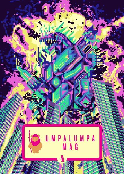 Umpalumpa Mag #004