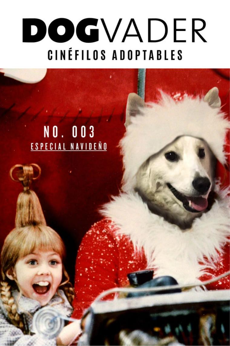 DogVader #003