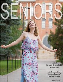 Teresa Fazio Photography Seniors Guide- Class of 2019