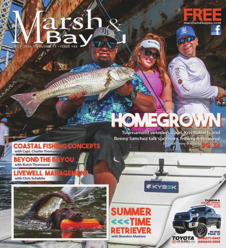 July 2016 Volumn 17 Issue 193