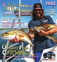 Marsh & Bayou Magazine