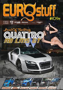 EUROstuff Magazine