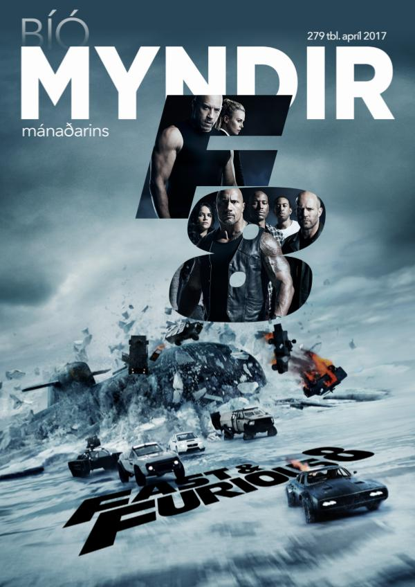 Apríl 2017 tbl. 279 DVD-VOD