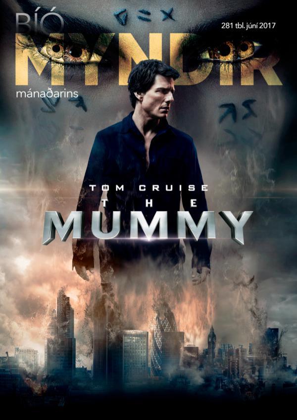Júní 2017 tbl. 281 DVD-VOD-hluti
