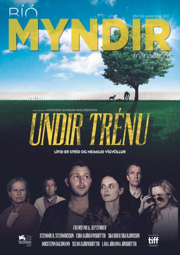 September 2017 tbl. 284 DVD-VOD-BR-Tölvuleikir