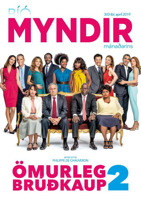 MM Apríl 2019 DVD BR VOD